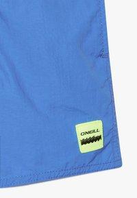 O'Neill - VERT - Swimming shorts - ruby blue - 2