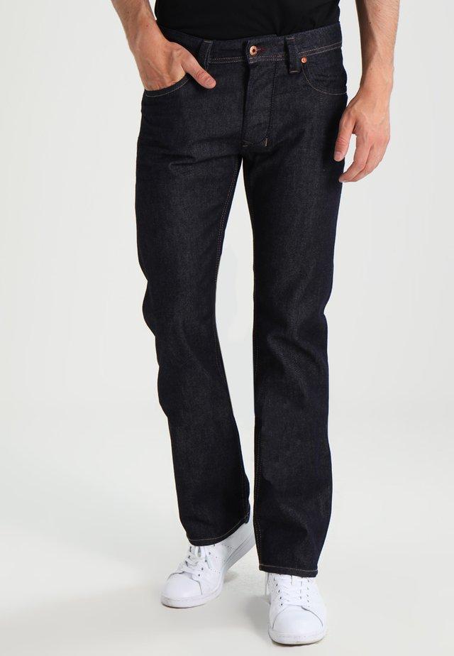 LARKEE - Jeans Straight Leg - 084hn
