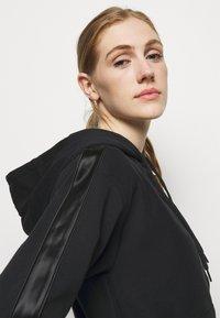 Polo Ralph Lauren - Zip-up hoodie - polo black - 3
