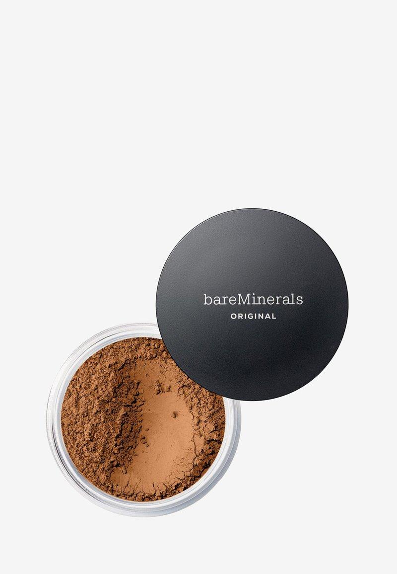 bareMinerals - ORIGINAL FOUNDATION SPF 15 - Foundation - 26 warm dark