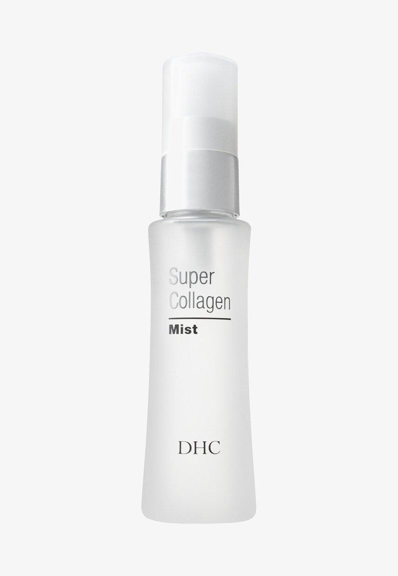 DHC - SUPER COLLAGEN MIST - Face mask - -