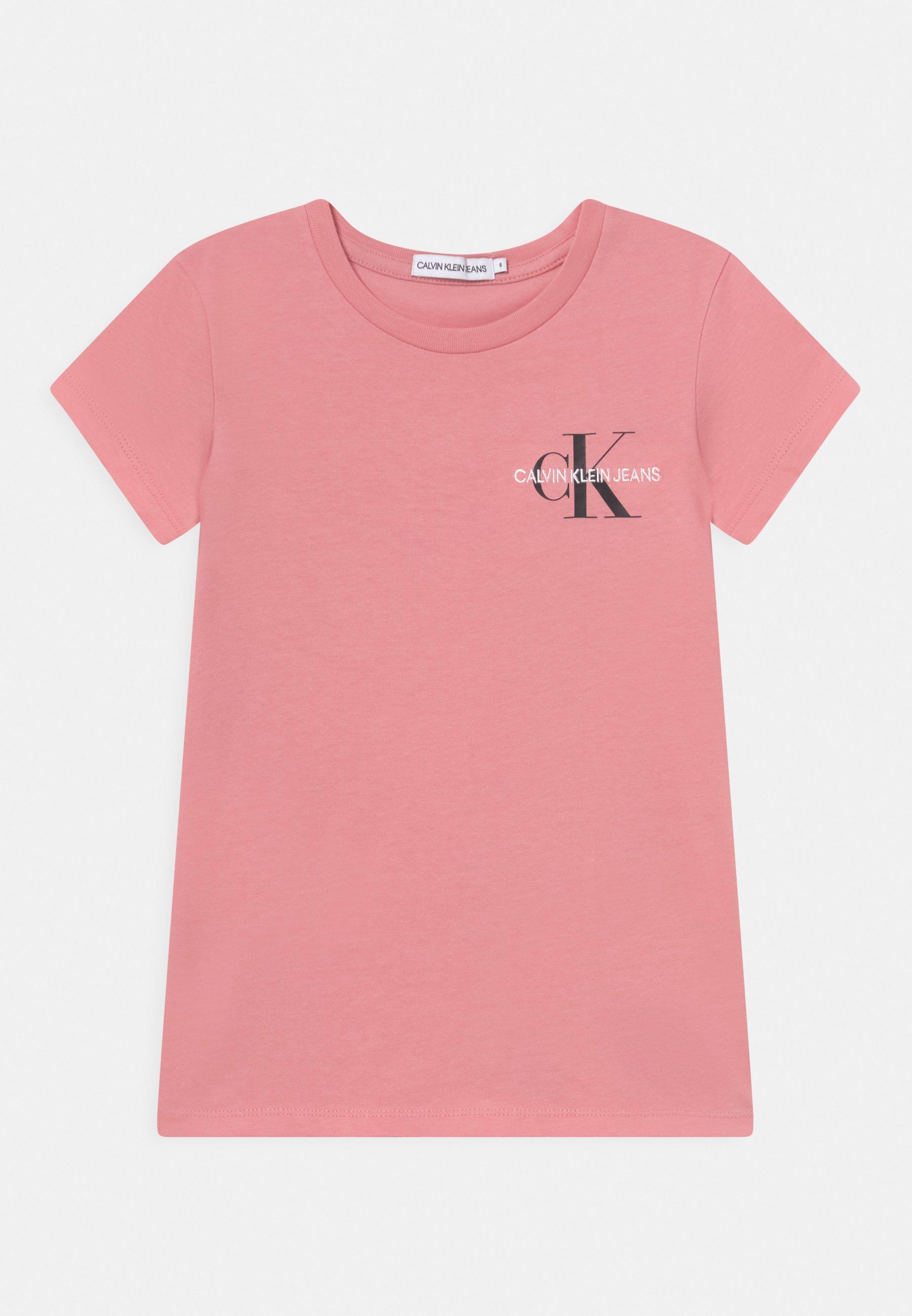Bambini CHEST MONOGRAM - T-shirt basic
