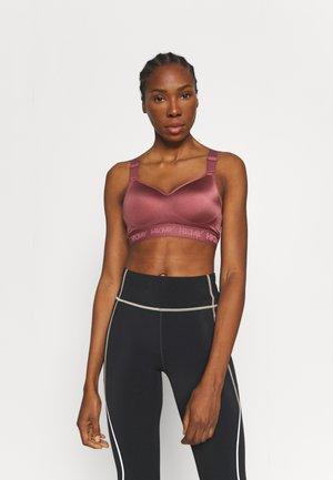 THE ALL STAR  - Medium support sports bra - pink