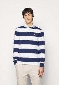 Polo Ralph Lauren - RUSTIC - Polo shirt - freshwater - 0