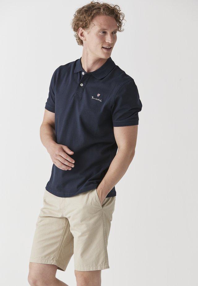 COLIN  - Pikeepaita - navy blazer