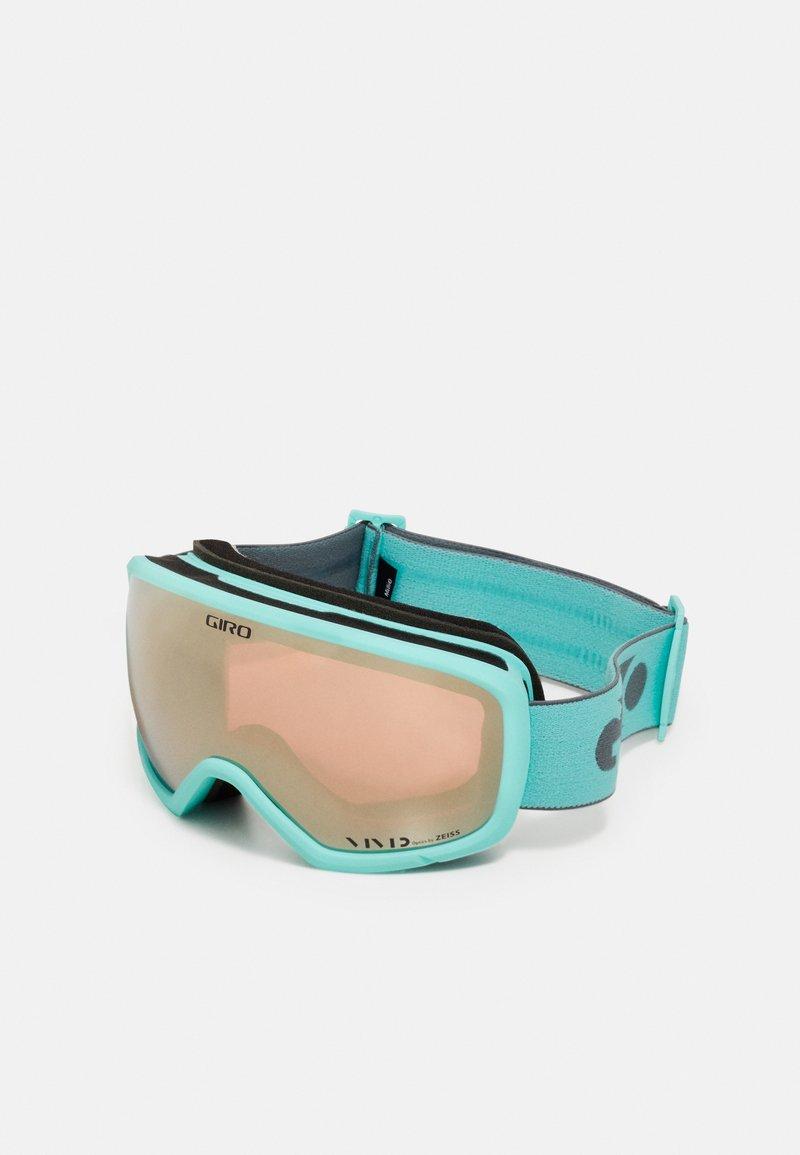 Giro - MIL - Gogle narciarskie - blue