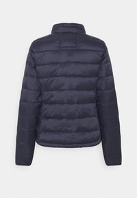 ONLY - ONLSANDIE QUILTED JACKET  - Lehká bunda - night sky - 7