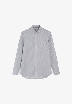 ROY - Shirt - grau