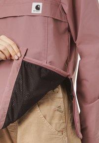 Carhartt WIP - NIMBUS - Summer jacket - malaga - 3