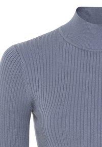 HALLHUBER - Sweatshirt - rauchblau - 4