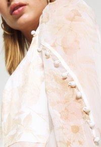 Thurley - SOMERSET MAXI DRESS - Galajurk - off white - 4