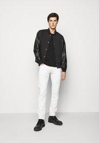 JOOP! Jeans - MITCH - Slim fit jeans - white - 1