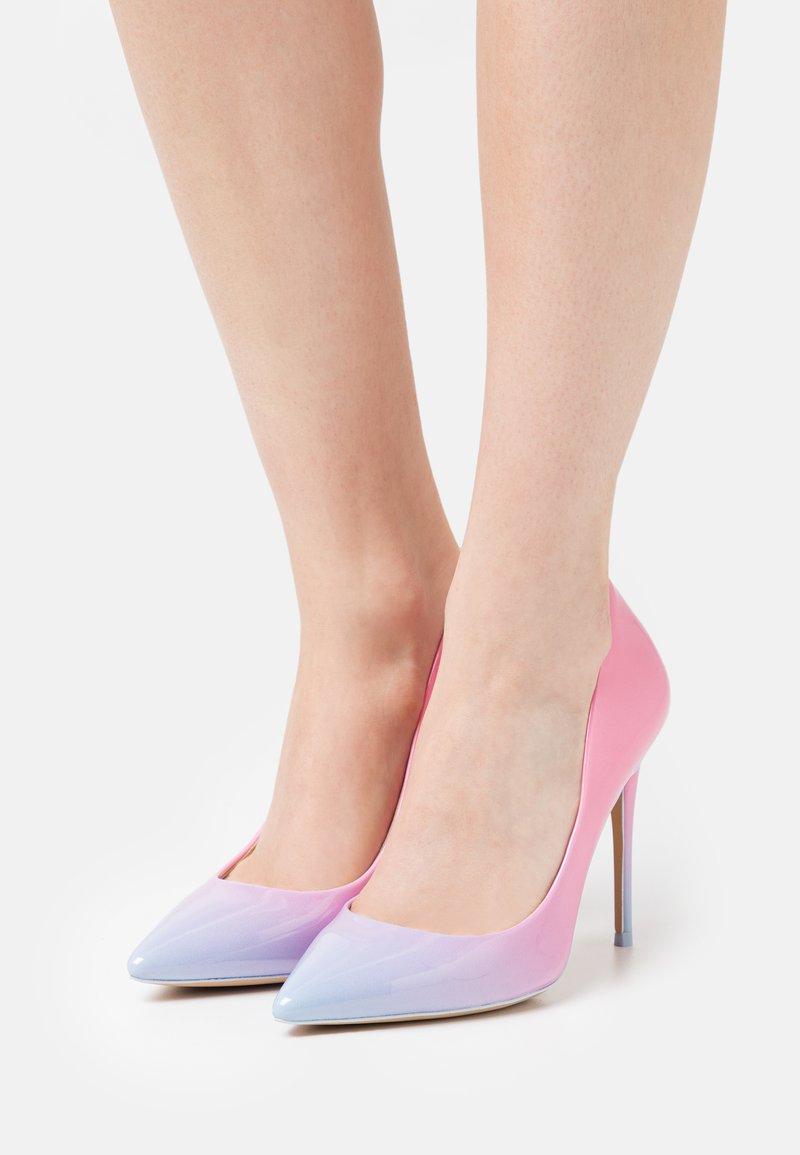 ALDO - STESSY - High heels - other pink
