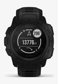 Garmin - Smartwatch - schwarz - 0