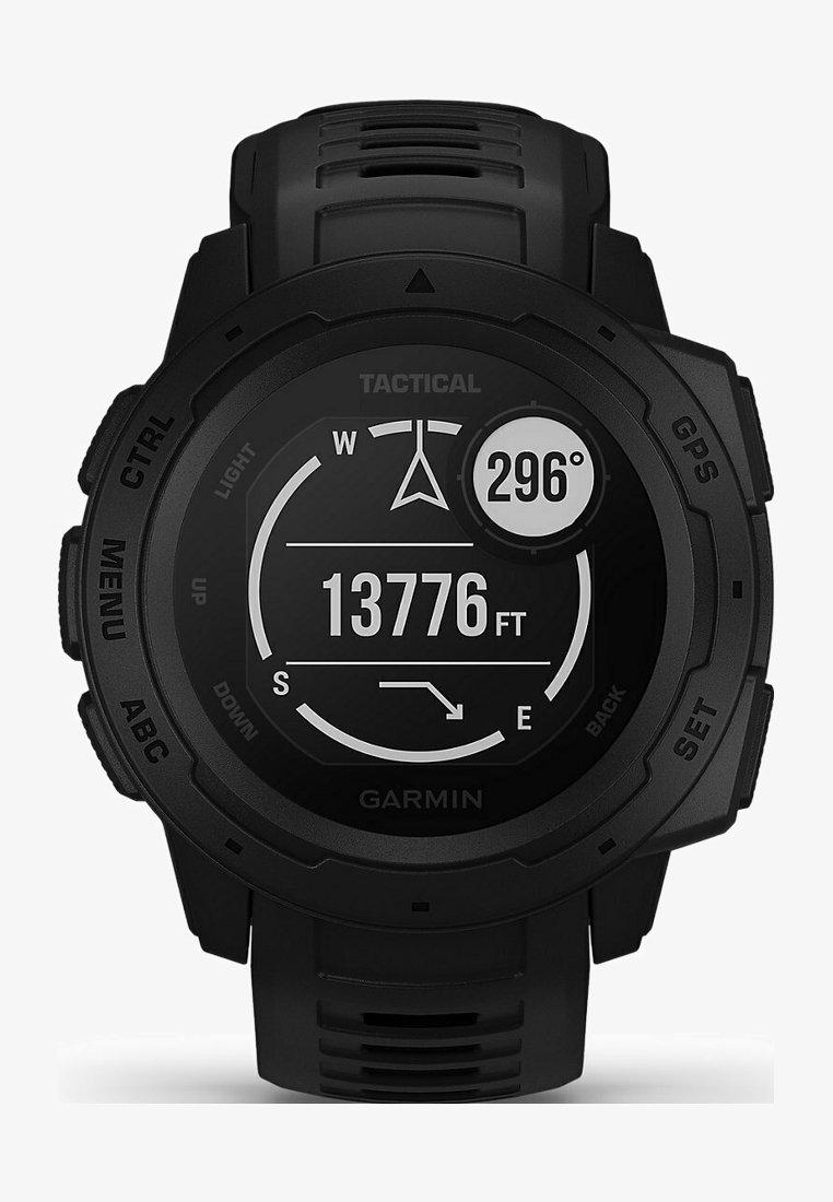 Garmin - Smartwatch - schwarz