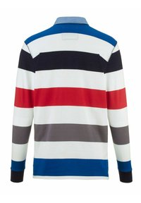 Babista - Polo shirt - weiß,blau - 4