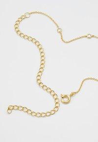 PDPAOLA - VIOLET  - Necklace - gold-coloured - 2