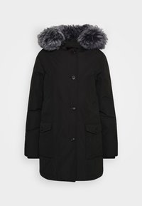 Canadian Classics - LINDSAY  - Down coat - black - 4