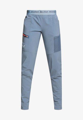 PEDROC LIGHT - Outdoor trousers - flint stone