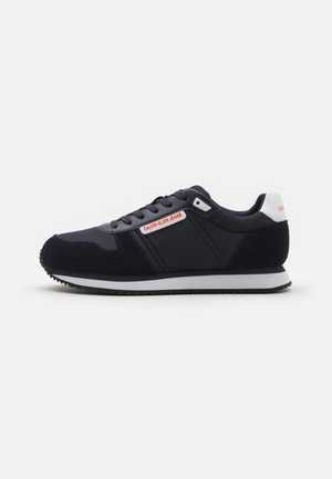RUNNER LACEUP - Sneakers basse - night sky