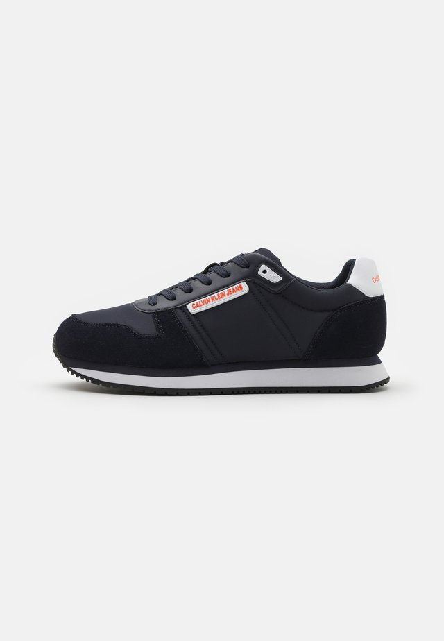 RUNNER LACEUP - Trainers - night sky