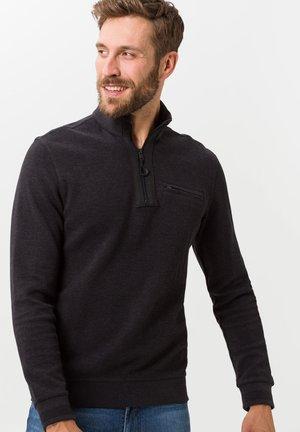 STYLE SION - Sweatshirt - anthra