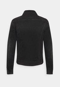Replay - Denim jacket - black - 1