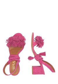 IZIA - Sandalen - pink - 3