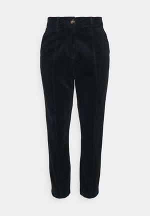 NUCHENOA PANT - Kalhoty - dark shadow