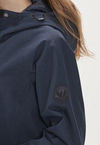 Whistler - DOMINGO W  - Parka - navy blazer - 4