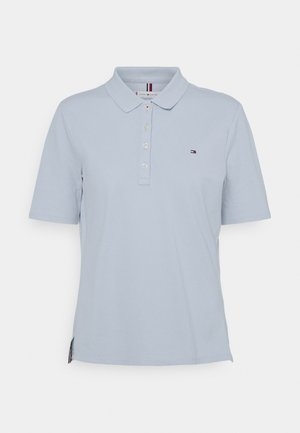 ESSENTIAL - Poloskjorter - breezy blue