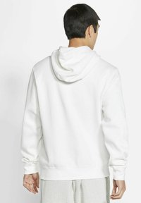 Nike Sportswear - Luvtröja - white - 1