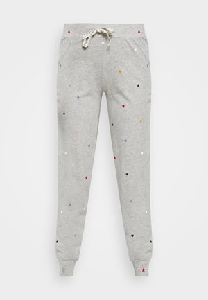 Pyjama bottoms - grey mix