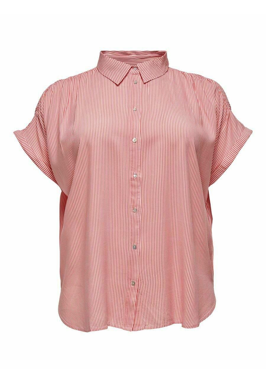 Women CARMAROK LIFE - Button-down blouse