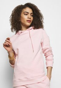 Paco Rabanne - Sweatshirt - pink/black - 5