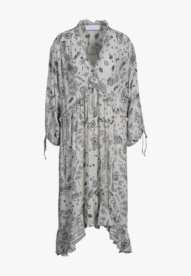 Iro - Maxi dress - whi white