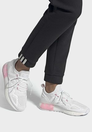 ZX FUSE BOOST W - Zapatillas - white
