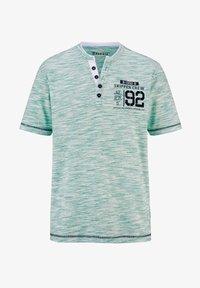 Babista - Print T-shirt - grün - 0