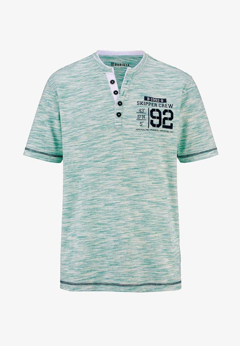 Babista - Print T-shirt - grün