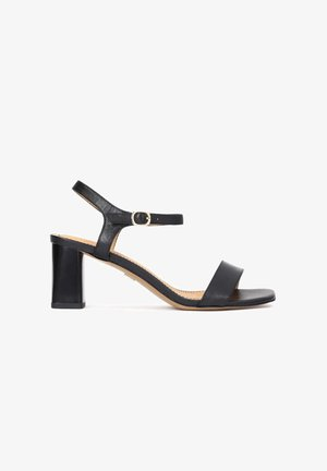 KIM  - Sandals - black