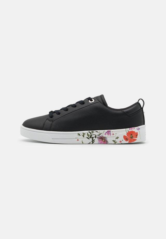 ROULLYP - Sneakers laag - black