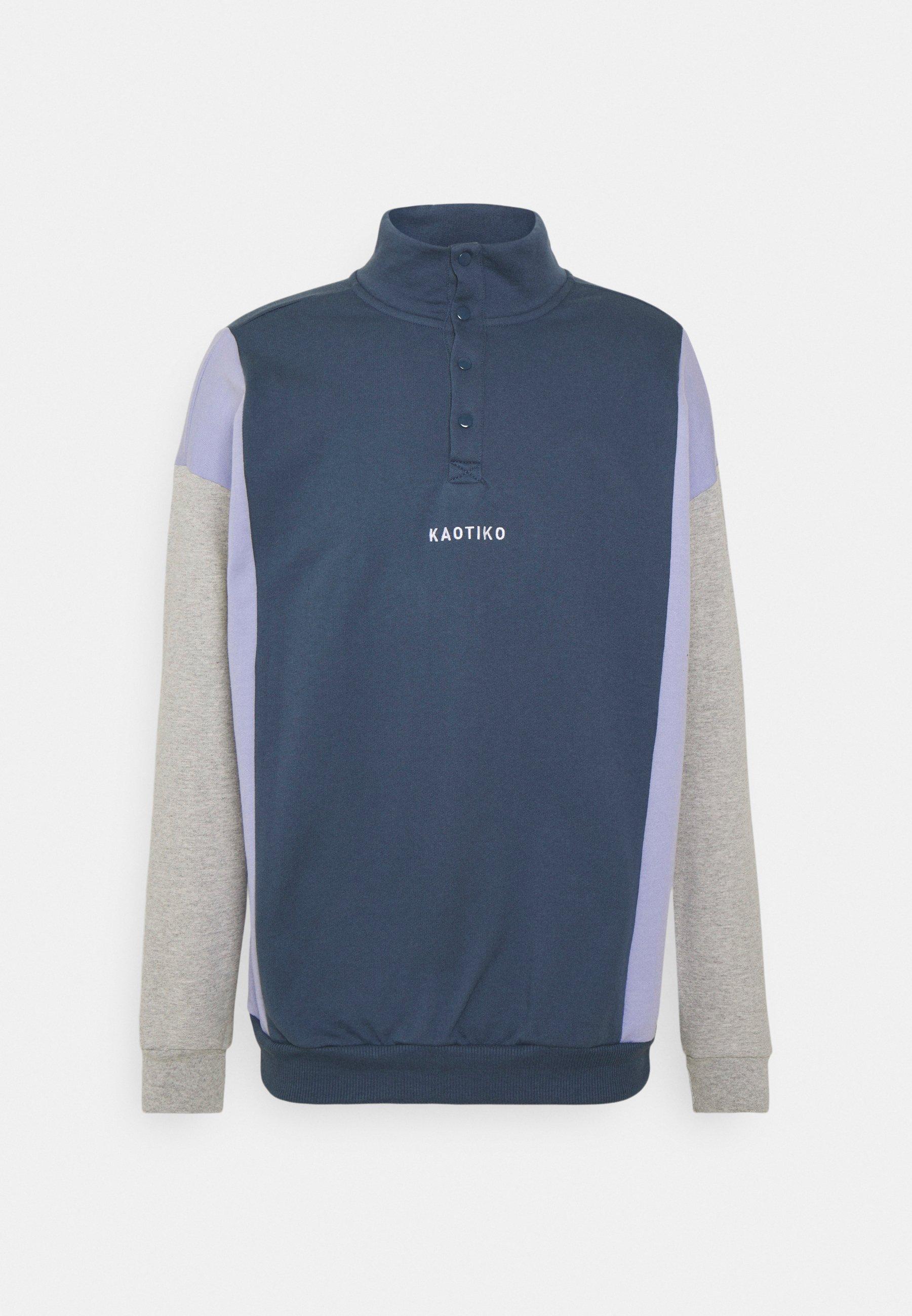 Homme CREW OAKLAND - Sweatshirt