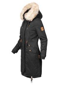 Navahoo - Winter coat - black - 2