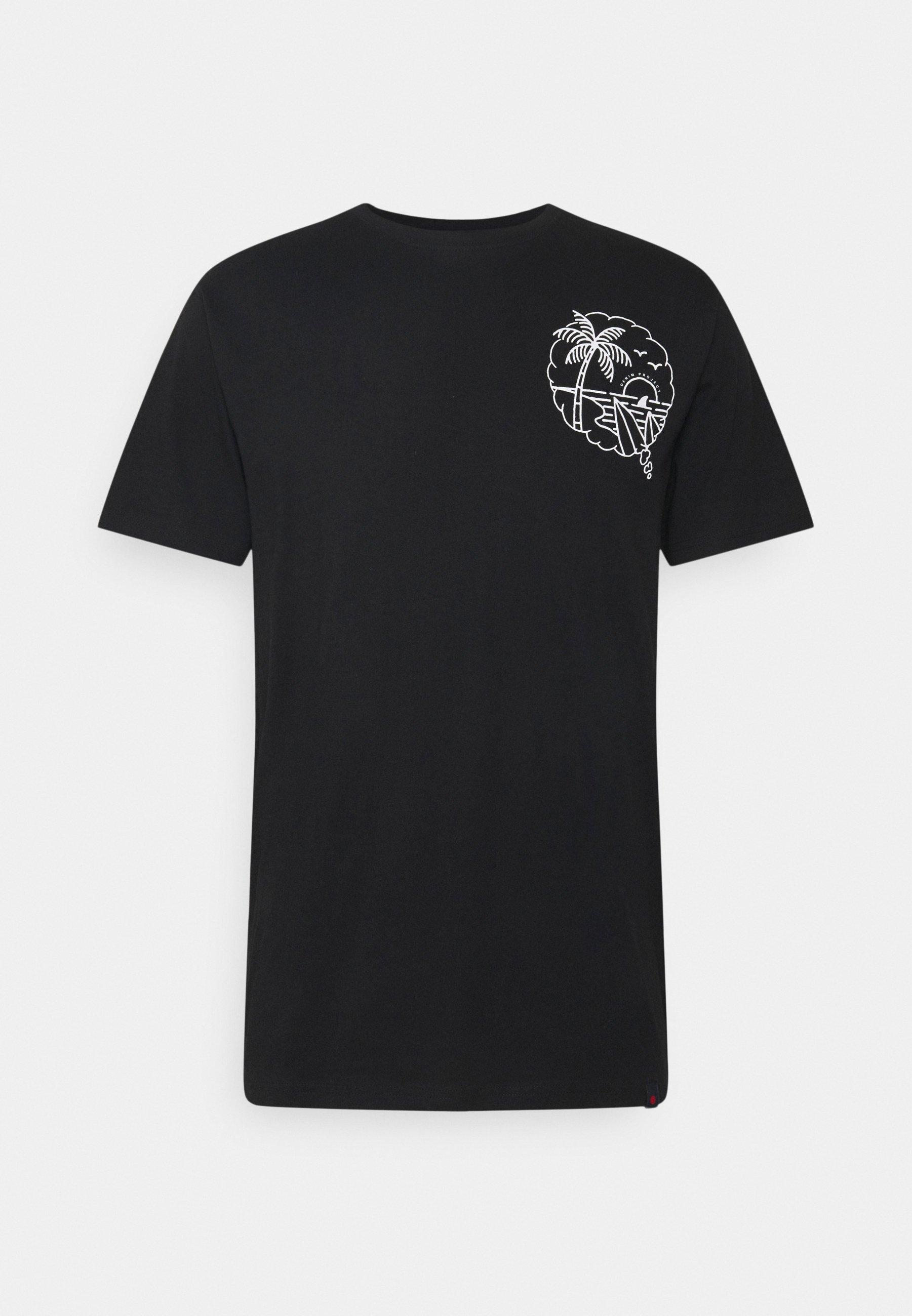Men SUMMER TEE - Print T-shirt