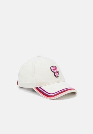 EXCLUSIVE BIARRITZ - Caps - natural