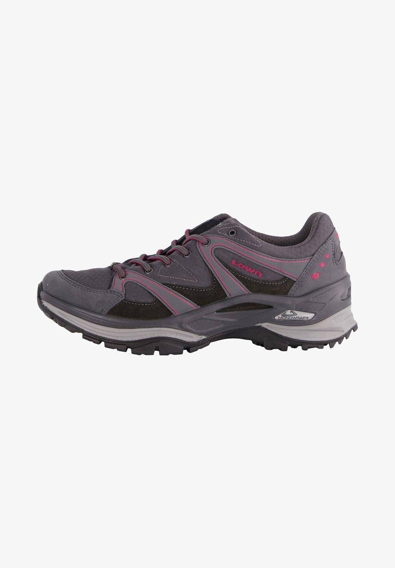 Lowa - Hiking shoes - anthrazit
