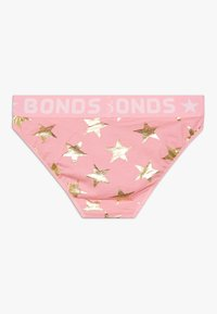 Bonds - WIDEBAND - Figi - light pink - 1