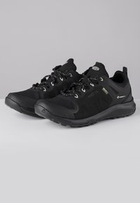 Keen - EXPLORE  - Trainers - black/star white - 3