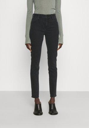 DYLAN - Slim fit jeans - black