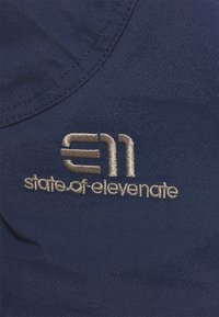State of Elevenate - MEN'S BACKSIDE PANTS - Pantaloni da neve - dark blue - 3